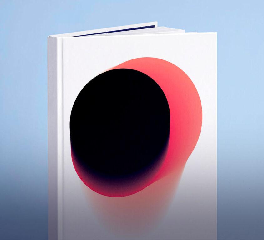 Book creative design (Demo)